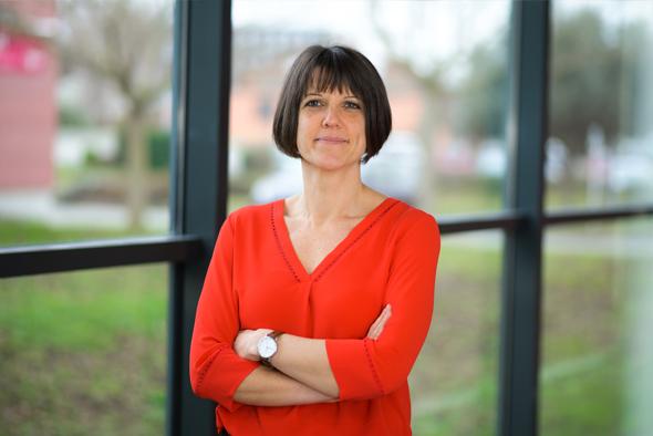 Dr Caroline Dubroca, PhD