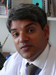 Pr Atul Pathak, MD, PhD